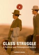 Introduction: The Return of Class Struggle?