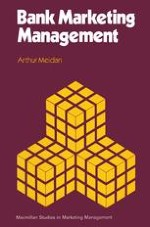 The roles of marketing in bank management