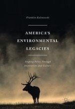 Introduction: Interpreting America's Two Constitutions—Looking Through an Environmental Lens