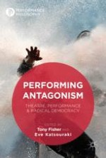 Introduction: Performance and the Tragic Politics of the Agōn
