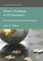 China's Challenge to US Supremacy