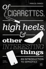 Cigarettes and High Heels: The Universe of Signs