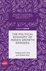 A Political Economy Reading of India's Growth Experience