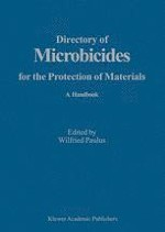 Introduction to microbicides