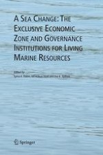 Ocean Governance and Institutional Change