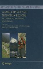 Introduction: The International Year of Mountains Challenge and Opportunity for Mountain Research
