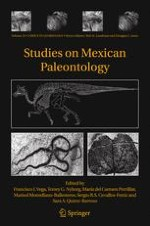 Geological setting and phytodiversity in Mexico