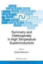 Symmetry and Higher Superconductivity in the Lower Elements