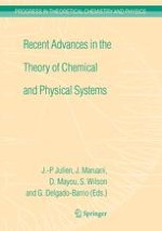 THEORY AND COMPUTATION IN THE STUDY OF MOLECULAR STRUCTURE