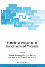 Nanoscaled Materials: a Brief Introduction