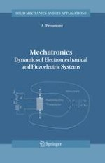 Lagrangian dynamics of mechanical systems