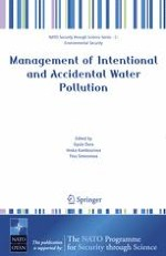 POTENTIAL WATER QUALITY PROBLEMS POSED BY INTENTIONAL/ACCIDENTAL INTERVENTIONS