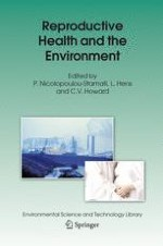 Introduction: Environmental Impact On Reproductive Health, Recent Trends And Developments