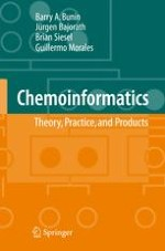 Chemoinformatics Theory