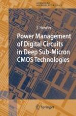 INTRODUCTION TO LOW-POWER DIGITAL INTEGRATED CIRCUIT DESIGN