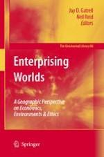 Economics, Environments & Ethics