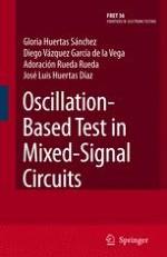 Oscillation-Based Test Methodology