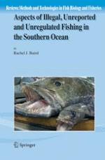 The Impact of IUU Fishing on Marine Fisheries