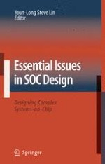 Essential Issues In System-On-A-Chip Design