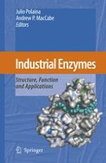 Amylolytic Enzymes: Types, Structures and Specificities