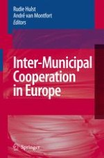 Inter-Municipal Cooperation: A Widespread Phenomenon