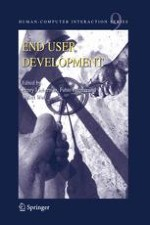 End-User Development: An Emerging Paradigm