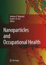 Nanotechnology and occupational health: New technologies — new challenges