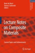 Numerical methods for The Modelling Of Debonding In Composites
