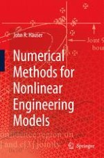 Introduction to Nonlinear Engineering Problems and Models