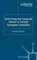 The Financial and Banking Sectors in Transition Countries
