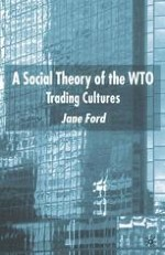 Introduction Trading Traditions: Straw Arguments in North-South Trade