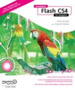 Learning the Flash CS4 Professional Interface