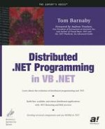 The Evolution of Distributed Programming