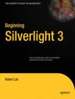 Welcome to Silverlight 3