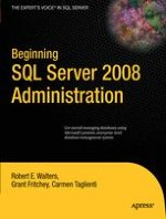 The Database Administration Profession