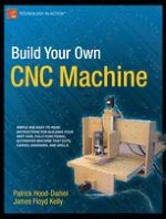 Your CNC Machine