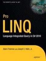 Hello LINQ