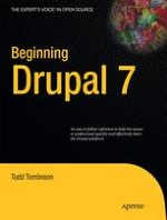 Introduction to Drupal