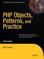 PHP: Design and Management