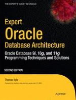 Developing Successful Oracle Applications