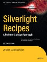 A Quick Tour of Silverlight 4 Development