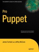 Getting Started with Puppet