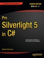 Introducing Silverlight