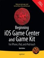 Getting Started with Game Kit and Game Center