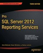 Introducing the Reporting Services Architecture