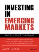Emerging Markets vs. Marketing Emerging Markets