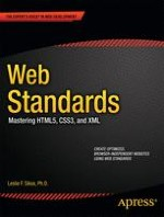 Introduction to Web Standards