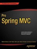 Configuring a Spring Development Environment