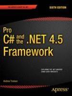 The Philosophy of .NET