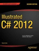 C# and the .NET Framework